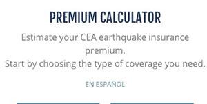 Premium Calculatior